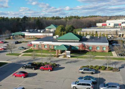 Faunce Corner Rd. Medical Buildings